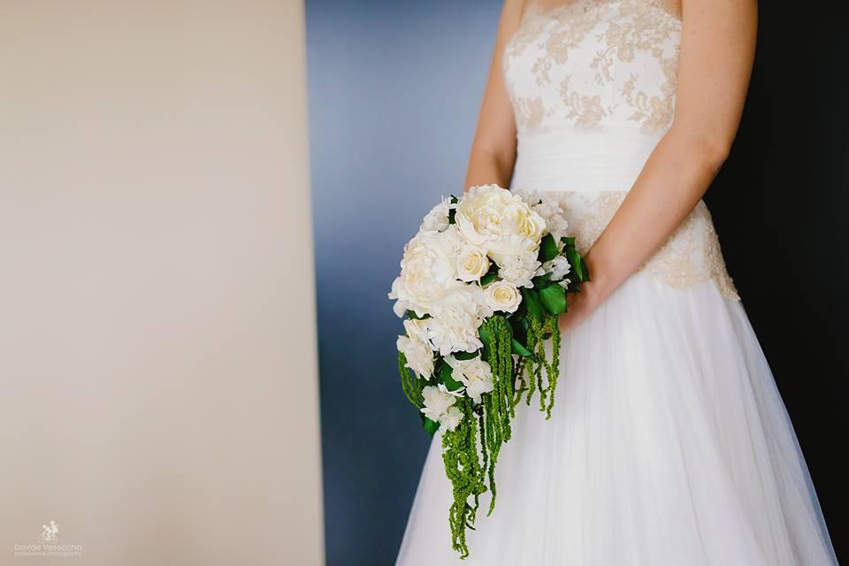 Bouquet Sposa Torino.Bouquet Focus Elegante Sofisticato Ma Con Un Tocco Naturale Il