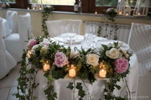 fiori matrimonio torino