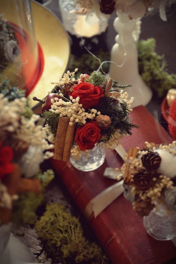 fiori-natale-decorazioni-torino 15