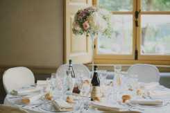 fiori per centrotavola di matrimonio a torino simmi floral design 1