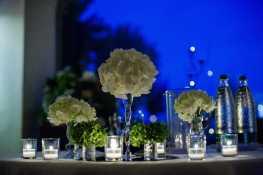 fiori per centrotavola di matrimonio a torino simmi floral design 11