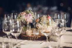 fiori per centrotavola di matrimonio a torino simmi floral design 16