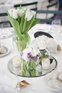 fiori per centrotavola di matrimonio a torino simmi floral design 31