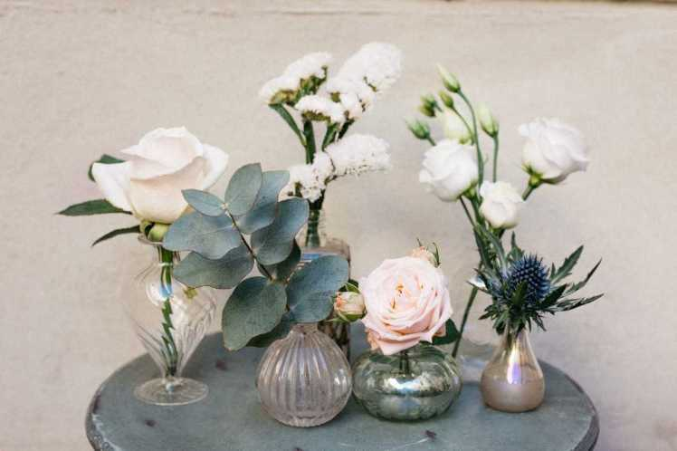 fiori per centrotavola di matrimonio a torino simmi floral design 39