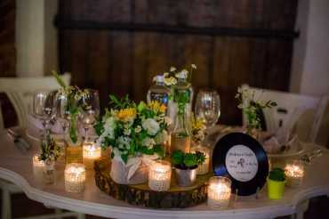 fiori per centrotavola di matrimonio a torino simmi floral design 42