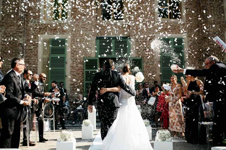 matrimonio a villa bria gassino