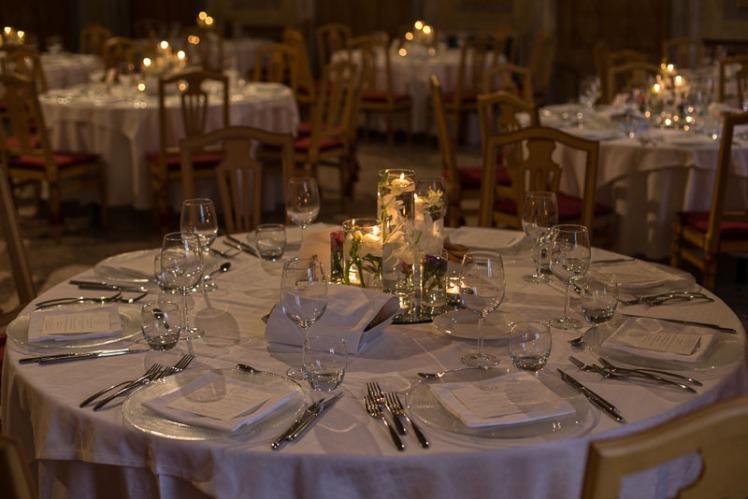 fioraio-matrimonio-torino-simmi-fiori-centrotavola-castello-di-san-giorgio-13