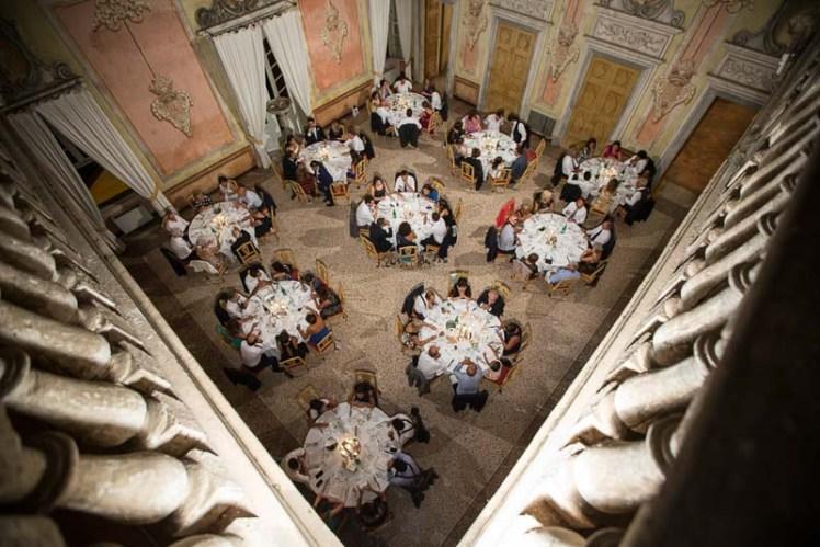 fioraio-matrimonio-torino-simmi-fiori-centrotavola-castello-di-san-giorgio-14