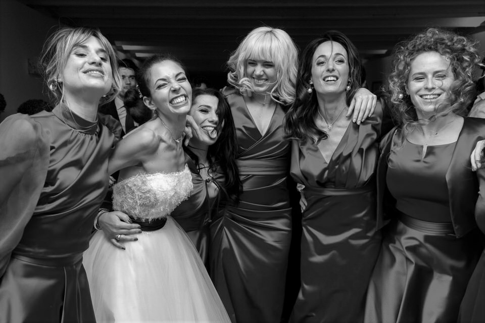 8 marzo: la festa delle Donne
