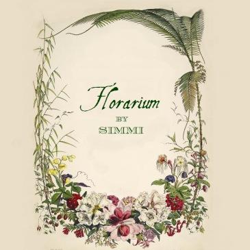 Il florarium by Simmi: i fiori dei matrimoni
