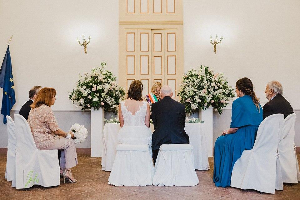 Riti complementari per il vostro matrimonio