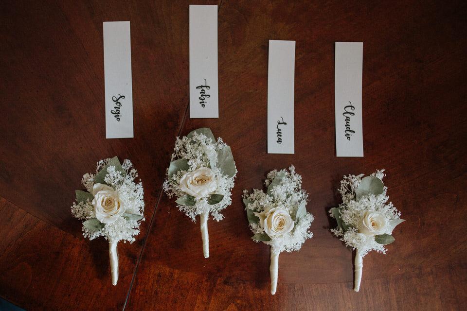 Wedding planning timeline per una sposa ansiosa