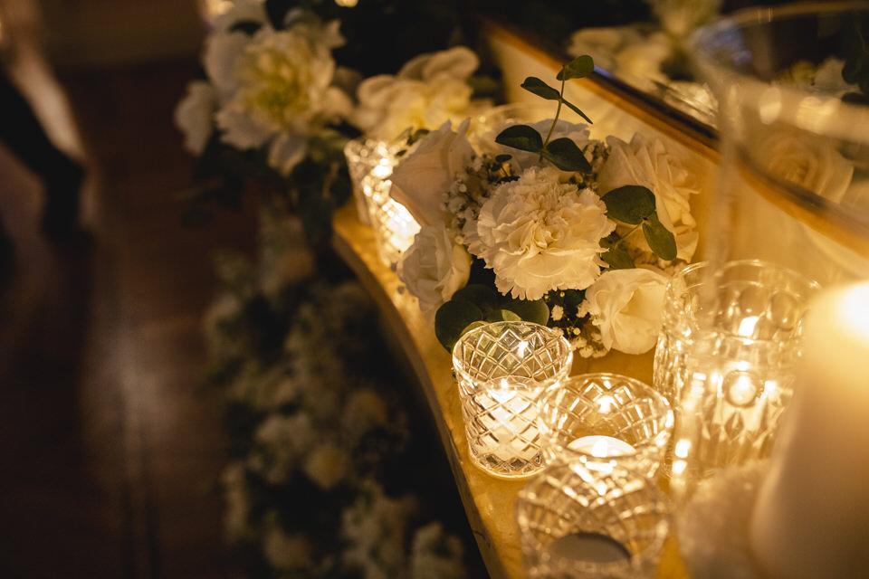 Fiori per un matrimonio in estate e in autunno: garofano