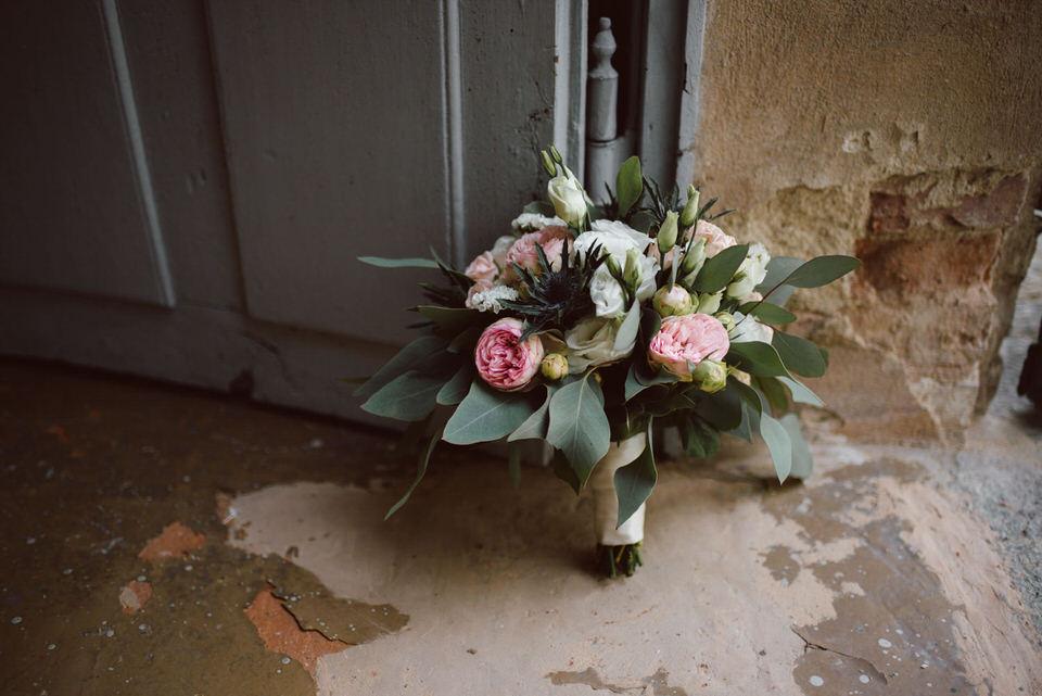 Un matrimonio boho chic al Castello di Montà d'Alba