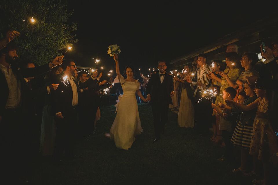 Un matrimonio botanico a La Madernassa, Langhe