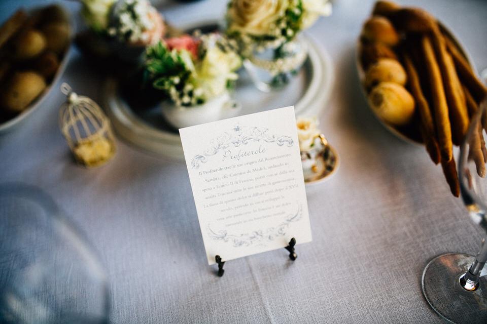 Un matrimonio shabby a Tenuta la Michelina Torino