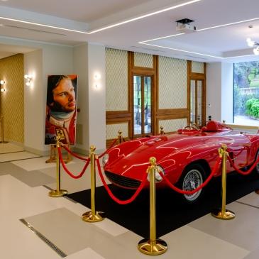 Eventi Villa Sassi Torino