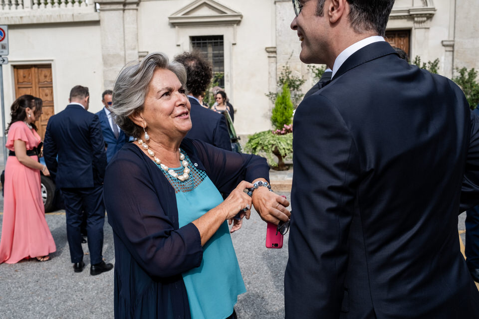 La festa della mamma by Simmi Torino