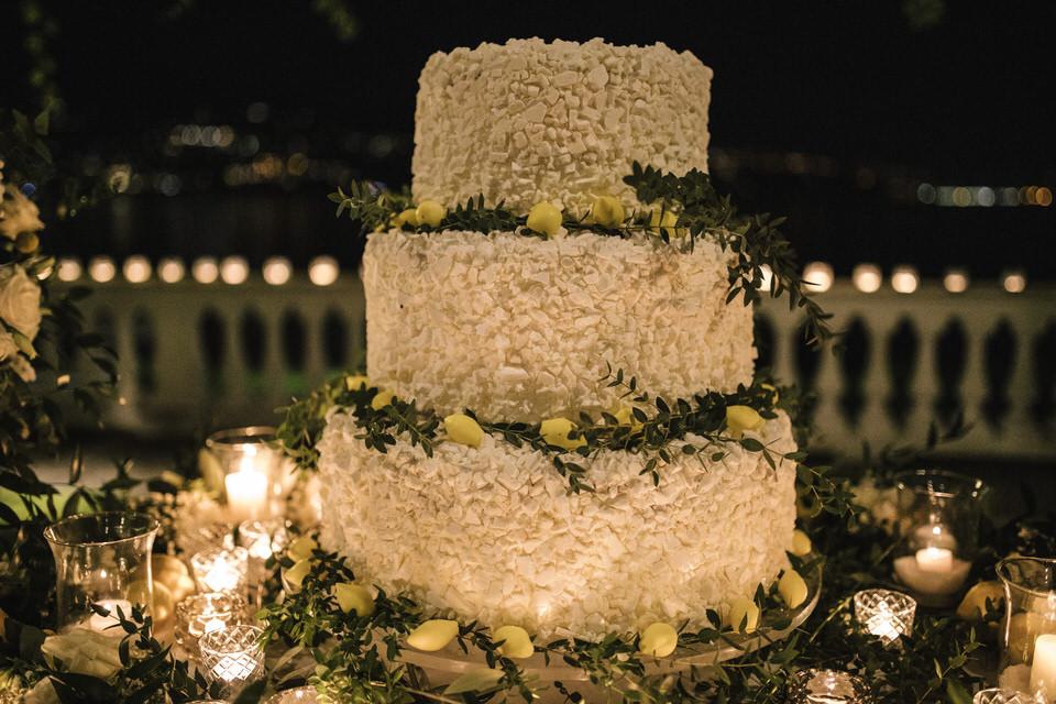 Un matrimonio a Portofino tra i limoni e gli ulivi