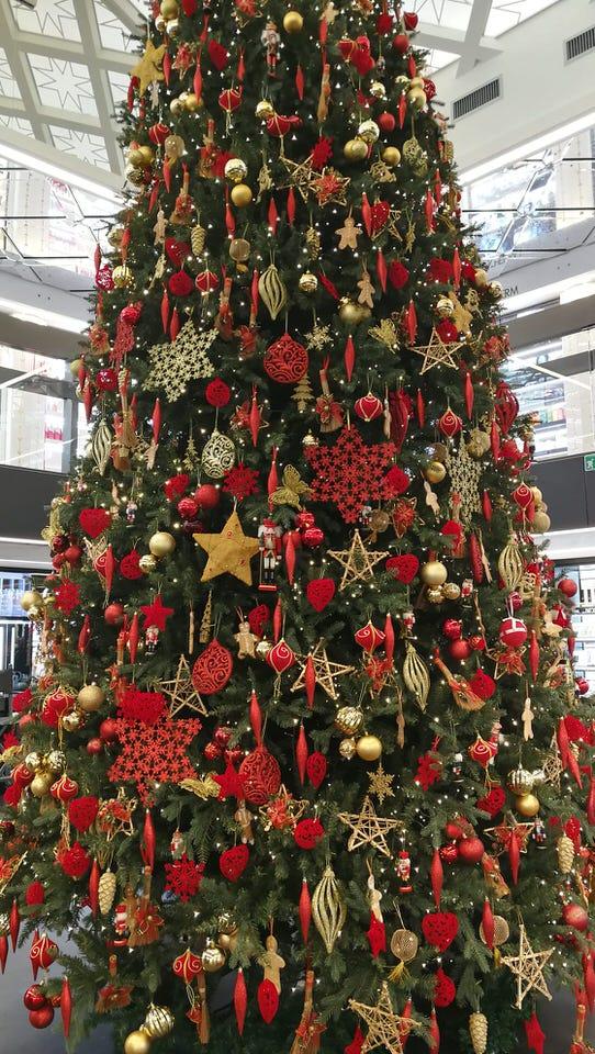 Il Natale 2020 di Simmi Torino