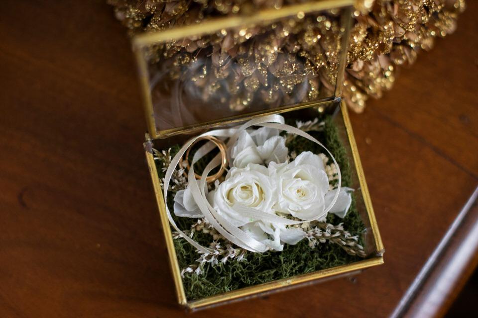 Un matrimonio invernale a Fontanafredda
